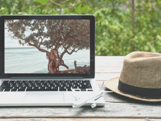 5 Reasons why travelling can help your career