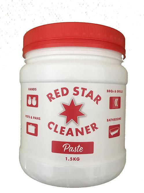 1.5kg Red Star Paste