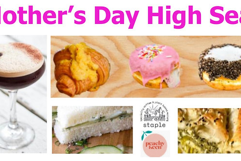 Mother Day High Sea