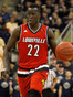 From Sudan, to Australia, to Louisville: Deng Adel's journey to America