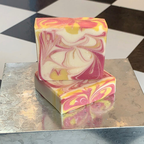 Love Potion Soap