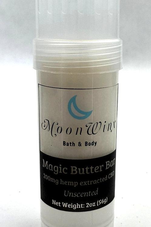 Magic Butter Bar