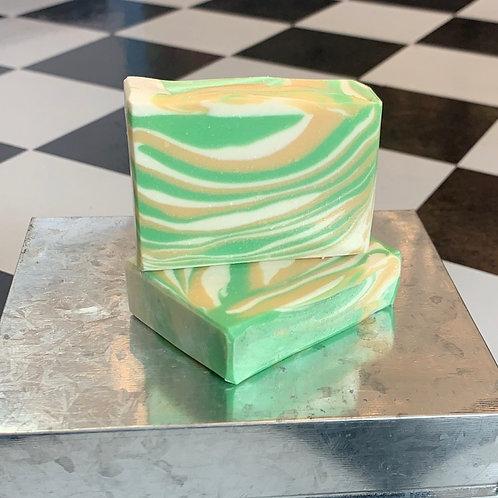 Citrus Burst Soap