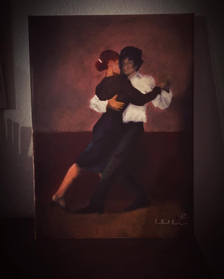 Dance of my life