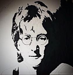 John Lennon (såld)