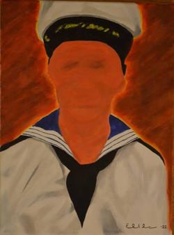 Namn: Diffus sjöman (såld)