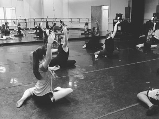 Summer Intensives are Almost Here!
