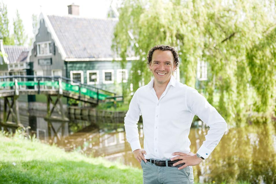 Portretfotograaf Zuid Holland