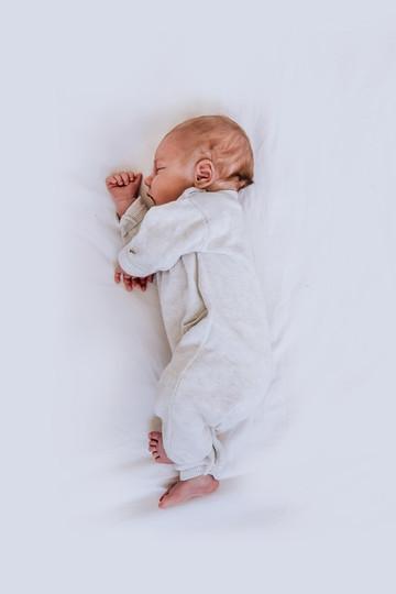 Newbornfotografie-Rotterdam