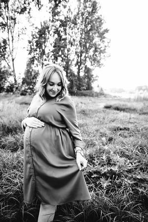 Zwangerschapsfotograaf Rotterdam