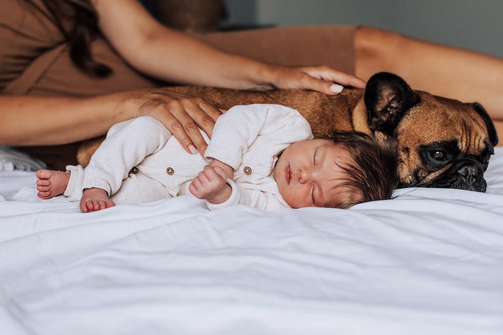 Newbornfotograaf Krimpenerwaard