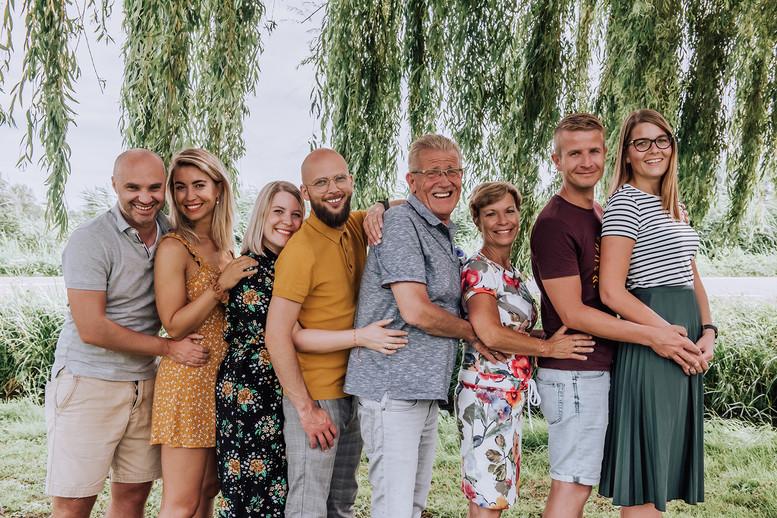 Familiefotograaf Rotterdam