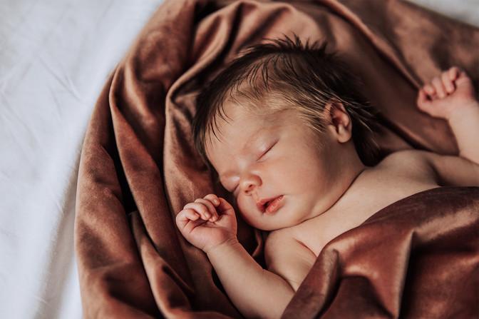 Newbornfotograaf Rotterdam