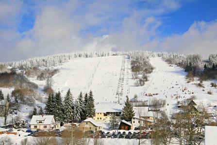 Ski Krahule