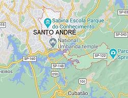 Desentupidora Santo André