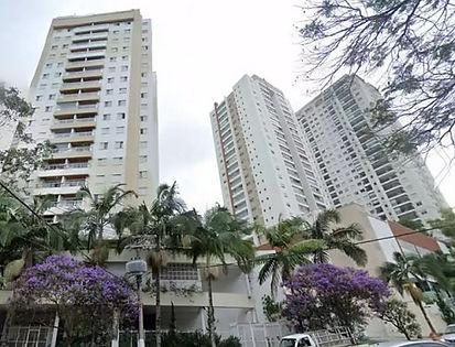 Rua Carvalho de Freitas - Vila Andrade