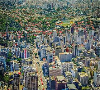 Paulista e Pacaembú Desentupidora