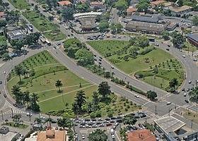 Desentupidora Praça Panamericana