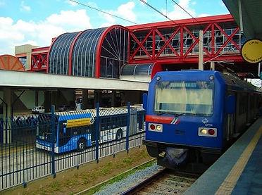 Estação do Grajaú