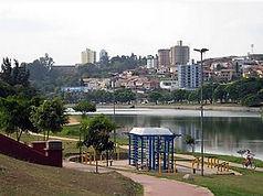 Bragança Paulista Lago Taboão