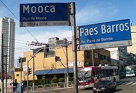 Desentupidora Mooca
