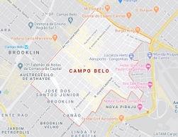 Mapa Desentupidora Campo Belo.jpg