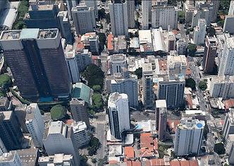 Jardim Paulista Desentupidora