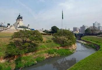 Córrego do Ipiranga