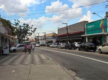Avenida Teotônio Vilela