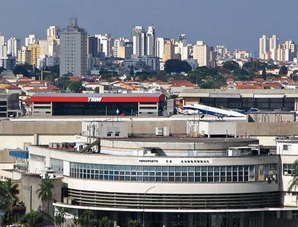 Campo Belo Aeroporto Congonhas Desentupidora
