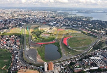 Cidade Dutra Autodromo