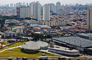 Vila Prudente Desentupidora