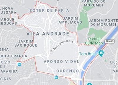 Mapa Desentupidora Vila Andrade.jpg