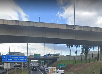 Desentupidora Ponte Atílio Fon