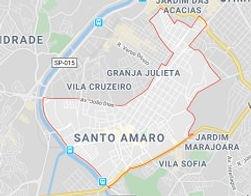 Mapa Desentupidora Santo Amaro.jpg