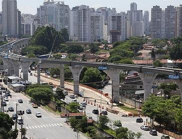 Distrito do Campo Belo