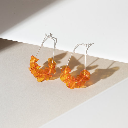 Leona Orange Drops