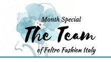 Inside the Team of Feltro Fashion Italy