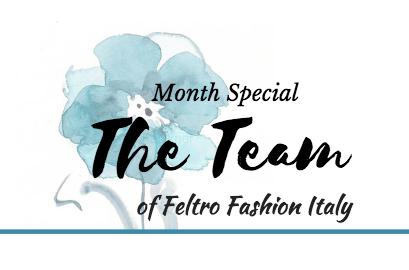 Inside the Team of Feltro Fashion Italy