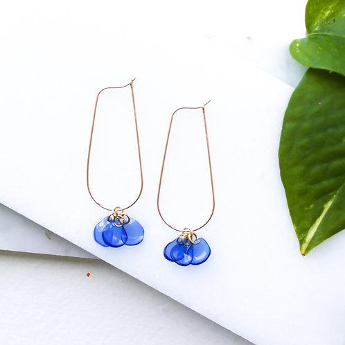 Ginevra Blue Drops