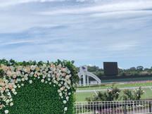 Races Flowerwall