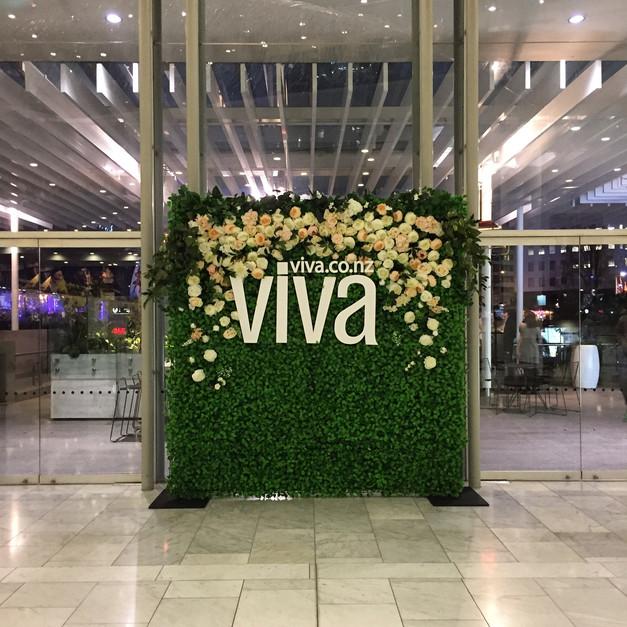 Viva Flowerwall