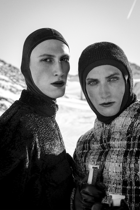 FEMME   AW 17 CAMPAIGN