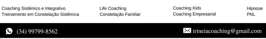 Terapeuta| Coach| Constelação Familiar