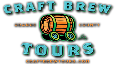 Craft Brew Tours, Orange County Brewery Tours. Brewery Tours in Orange County