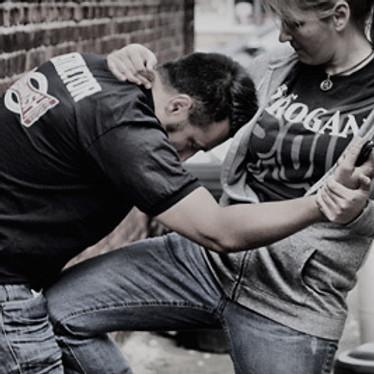 "Krav Maga (Session 12) CRASH COURSE ""Street Survival Tactics"" (Citizens Certification Course)  (1)"