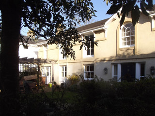 Alterations to Grade II Listed House