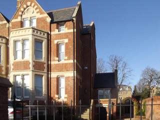 Extension in North Oxford Victorian Conservation Area