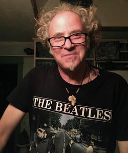 Andrew K Spence Music Producer