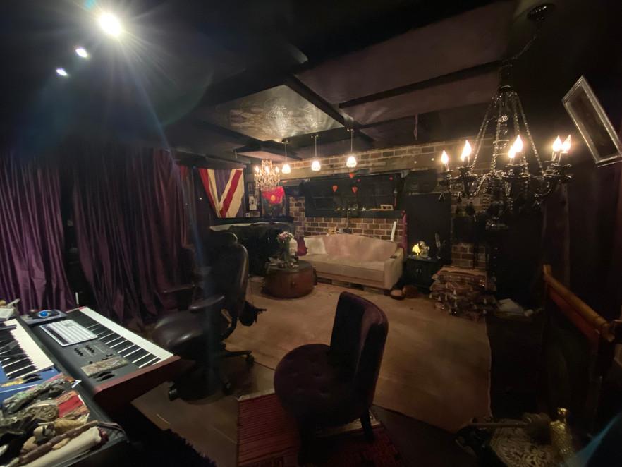 Andrew Spence Studios